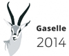 Gaselle 2014