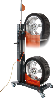 EasyLift Wheel